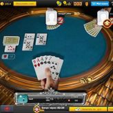 Скриншот игры Дурак переводной