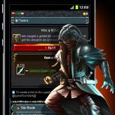 Скриншот игры Мир теней