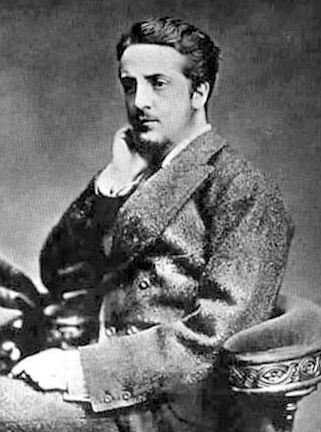 Джон Генри Танстелл . Источник: en. wikipedia.org<br>